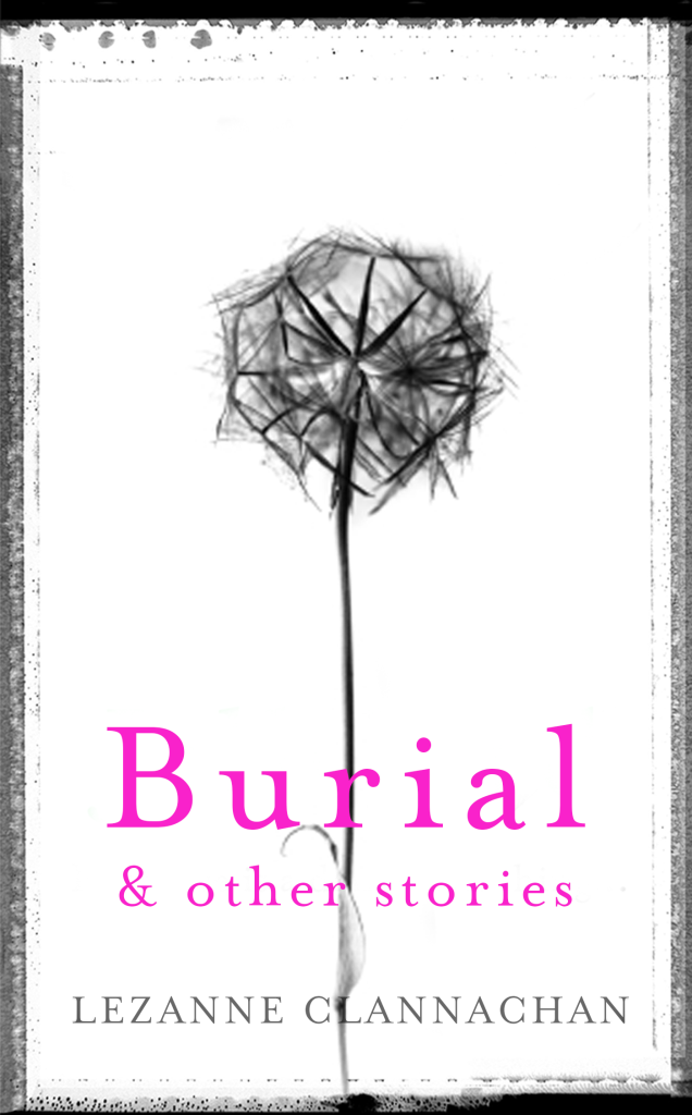 Burial and Other Stories