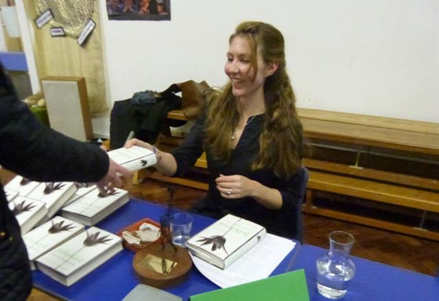 Waverton Good Read Award